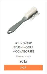 springyard mockaborste